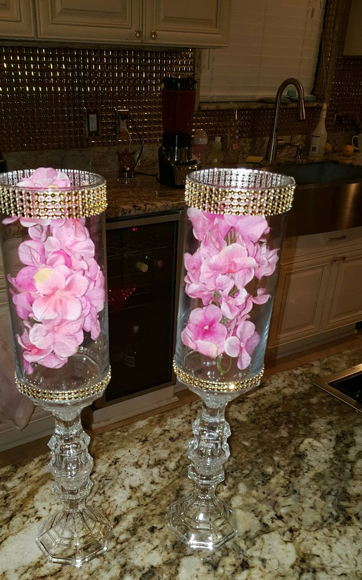 Best 25 dollar tree candles ideas on pinterest dollar tree 6 diy the entire design cost 6 bucks two dollar tree candle holders and one dollar tree candlescylinder vasecandle reviewsmspy