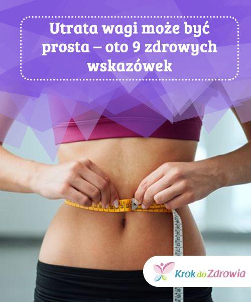 #Utrata wagi może być #prosta – oto 9 zdrowych wskazówek  Skuteczna utrata wagi wcale nie #oznacza konieczności pozbycia się #wszelkiego tłuszczu ze swojej diety. Powinnaś zamiast tego wybrać zdrowe odmiany tłuszczów, które #pomogą Ci zaspokoić swój apetyt i jednocześnie przyśpieszyć procesy metaboliczne.
