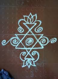 Image result for simple kolams