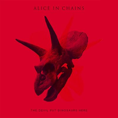 "di Marco Jeannin   L'anima degli Alice In Chains è Jerry Cantrell. Lo era ai tempi di Staley, lo è oggi, ancora di più. Gli Alice In Chains sono tornati nel 2009 con ""Black gives way to blue"", un album bello e difficile. Difficile per via…"