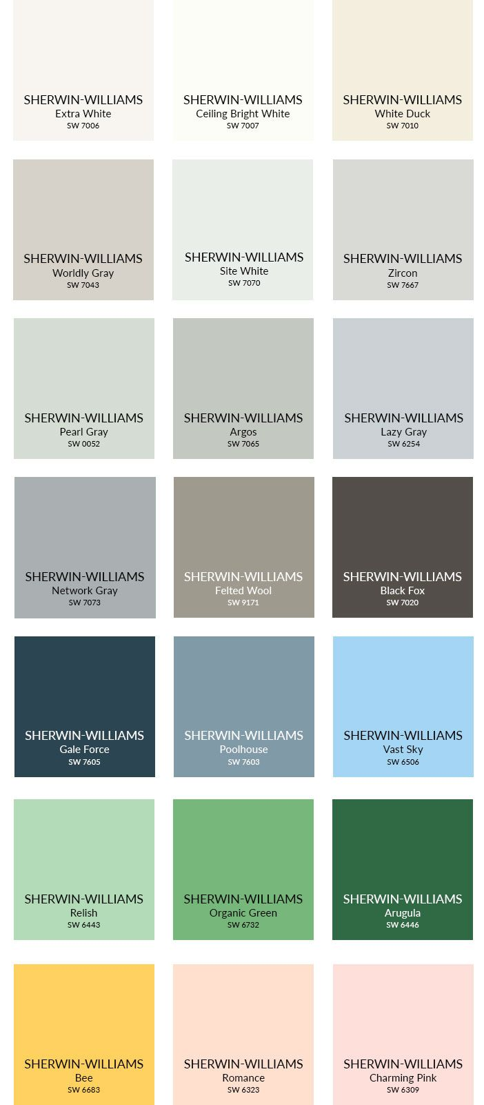 Design Services Sherwin Williams   Pottery Barn Kids   Pottery ...