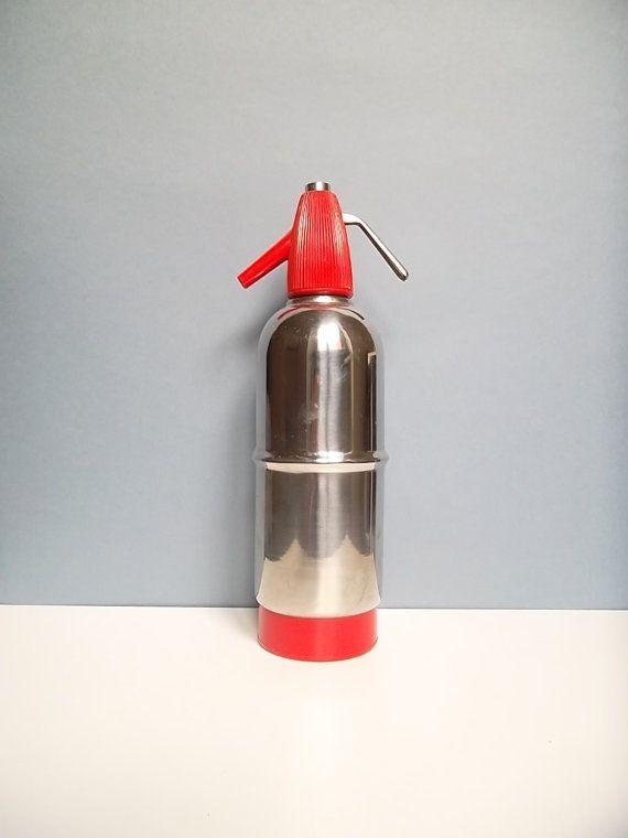 Metal water dozer via Brava Vintage etsy.com