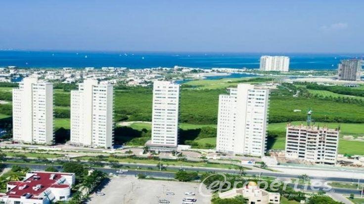 Pre Venta Departamentos Puerto Cancun