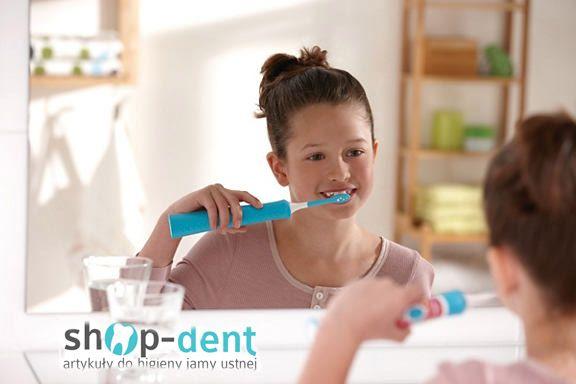 Portal stomatologów - Tajna broń w walce o zdrowe zęby dziecka