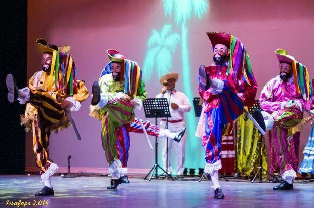 Artistas de la quinta versión de América Danza, realizada el año pasado.