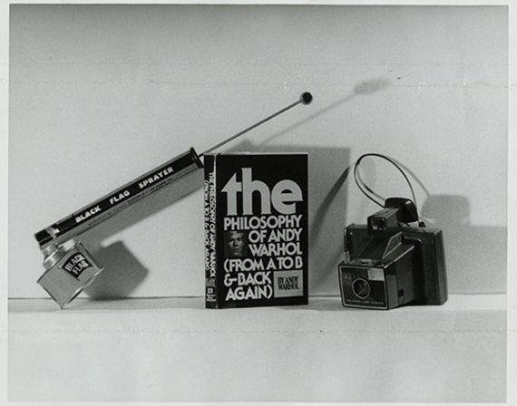 an introduction to the life of andy warhol Page 2 iconic mass culture: andy warhol's portraits education packet introduction for the 20th anniversary of the andy warhol foundation for the visual arts, the photographic.