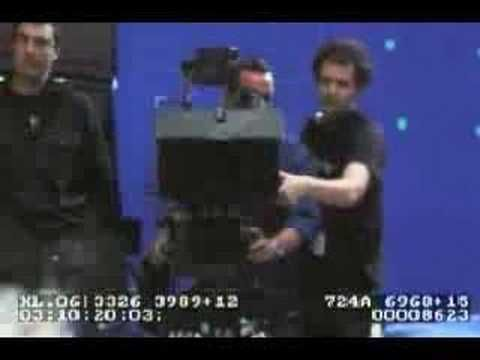 LOTR Orlando Bloom breaks bow at end of shoot. THIS IS SOOOOO SAD OMG. ESPESSICALLY HOW WHEN HE SAYS IT THE SHIRE MUSIC STARTS PLAYING!!!!! *sniffle*