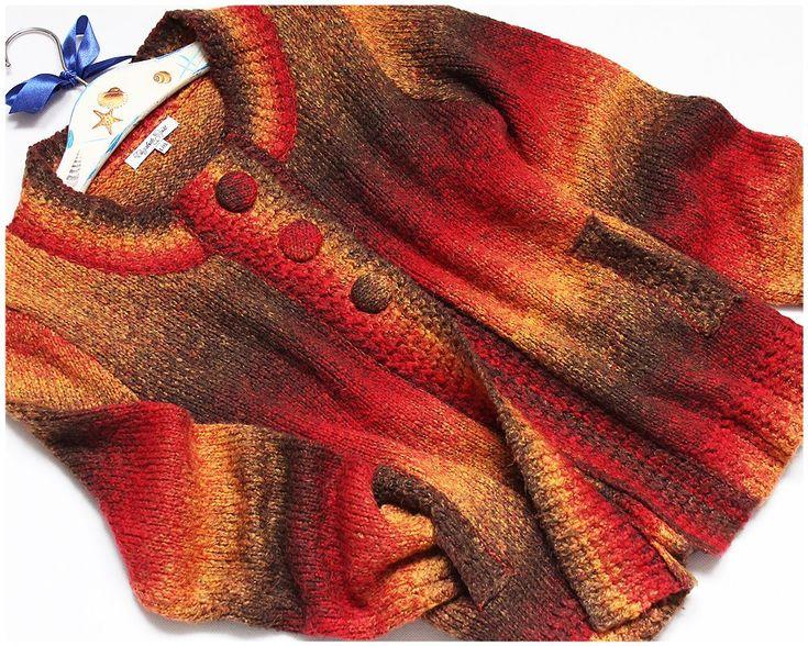 ELIZABETH SCOTT Sweter KIESZENIE KOLORY 40/42/44 (7224931364) - Allegro.pl - Więcej niż aukcje.
