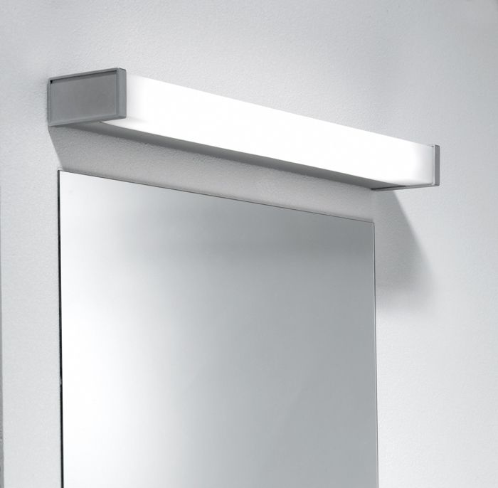 V.IP44 mirror lighting - alu