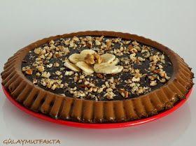 gülay mutfakta: Kahveli İrmik Tatlısı