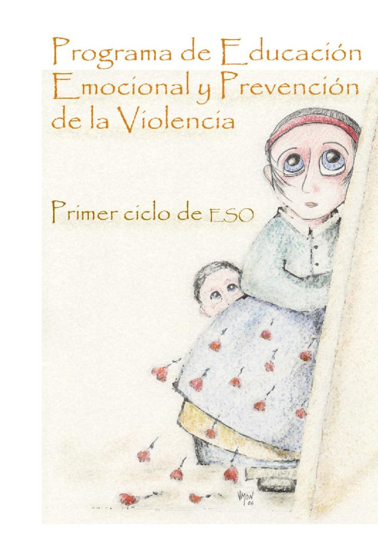Educación Emocional y prevención violencia género  Educación emocional y prevención violencia género