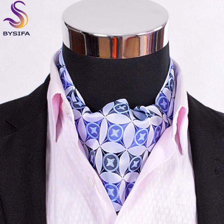 Casual Men Cravat 2017 New Design Apparel Accessories Blue Grey Silk Cravat Tie 130*5.5cm New Design Floral Satin Necktie