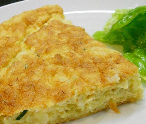 Quiche de Bacalhau é uma receita fácil e rápida de fazer. Uma óptima refeição se fôr acompanhada com salada! Também sugerimos esta receita para dias de festa, cortando previamente a …