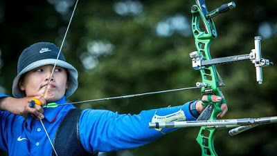 Rio 2016 Olympics Archery Schedule
