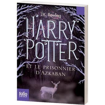 Harry Potter - Harry Potter, T3