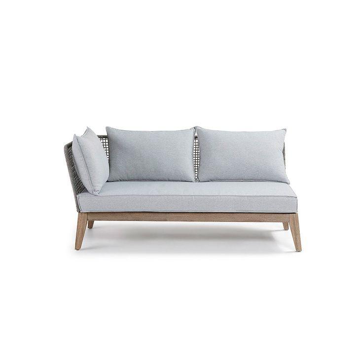 Muebles para exterior: sillas y mesas de diseño para uso exterior. Amplio catálogo de muebles y decoración nórdica.