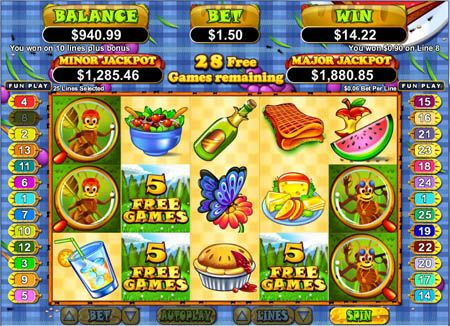 More information about Slots For Real Money