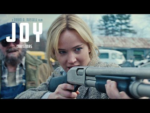 First Stills and Trailer from Jennifer Lawrence's'Joy' - The Hunger Games News - Panem Propaganda