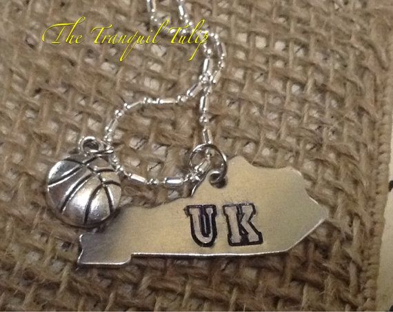 University of Kentucky  UK Wildcats Basketball by TheTranquilTulip