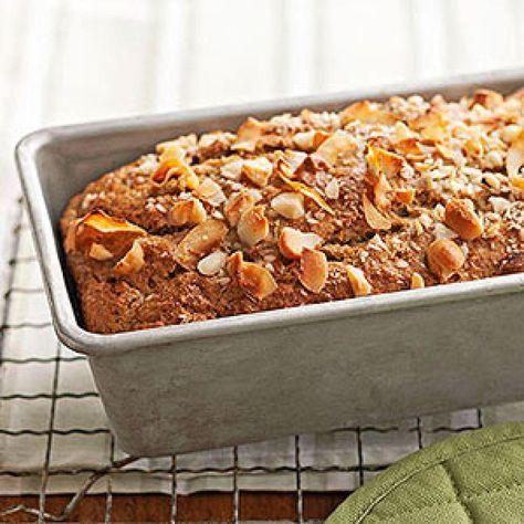 20 No-guilt Diabetic Banana Bread Recipes & other snacks under 250 calories