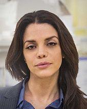 Vanessa Ferlito as Special Agent Tammy Gregorio