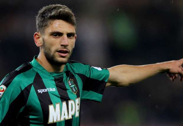 Barcelona Looking To Sign Italian Forward Domenico Berardi