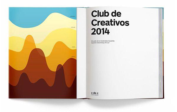 CdeC Annual - Club de Creativos on Behance