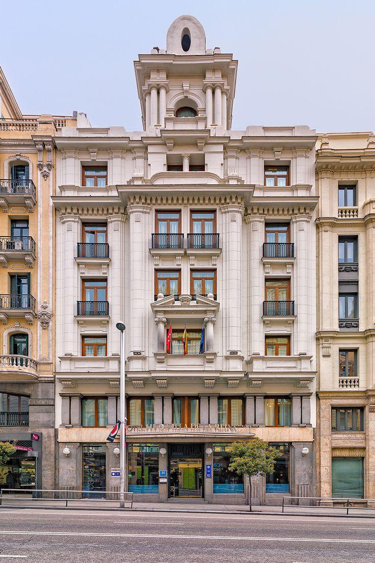 Villa de la REINA - AD España, © D.R.