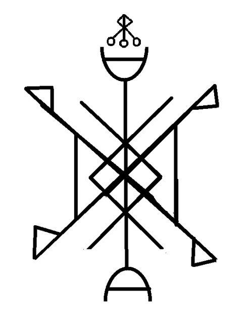 Став для раскрытия, исправления формы и исцеления канала Неба. Языковед