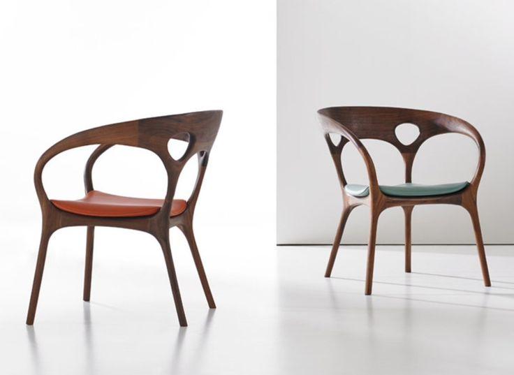 Moderne Stühle, Holzstühle, Lounge Stühle, Seitenstühle, Möbeldesign, Bar  Möbel, Moderne Möbel, Produktdesign, Stühle