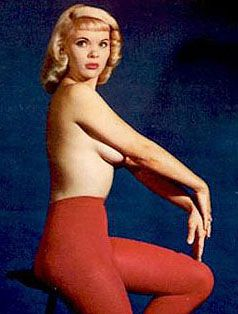 Candy Barr - Google Search