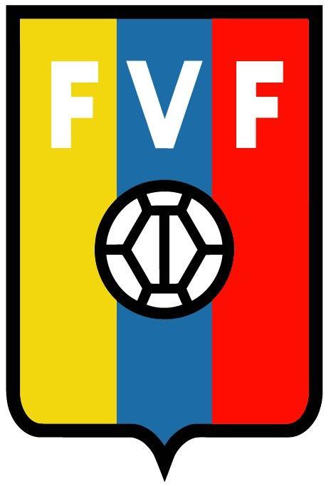Venezuelan Football Federation & Venezuela National Team Logo [AI File]