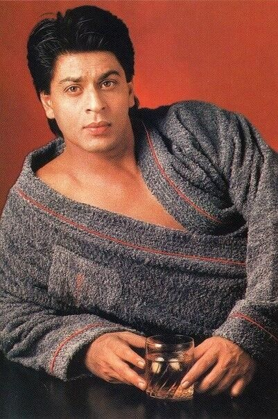 Image result for shahrukh khan sweater