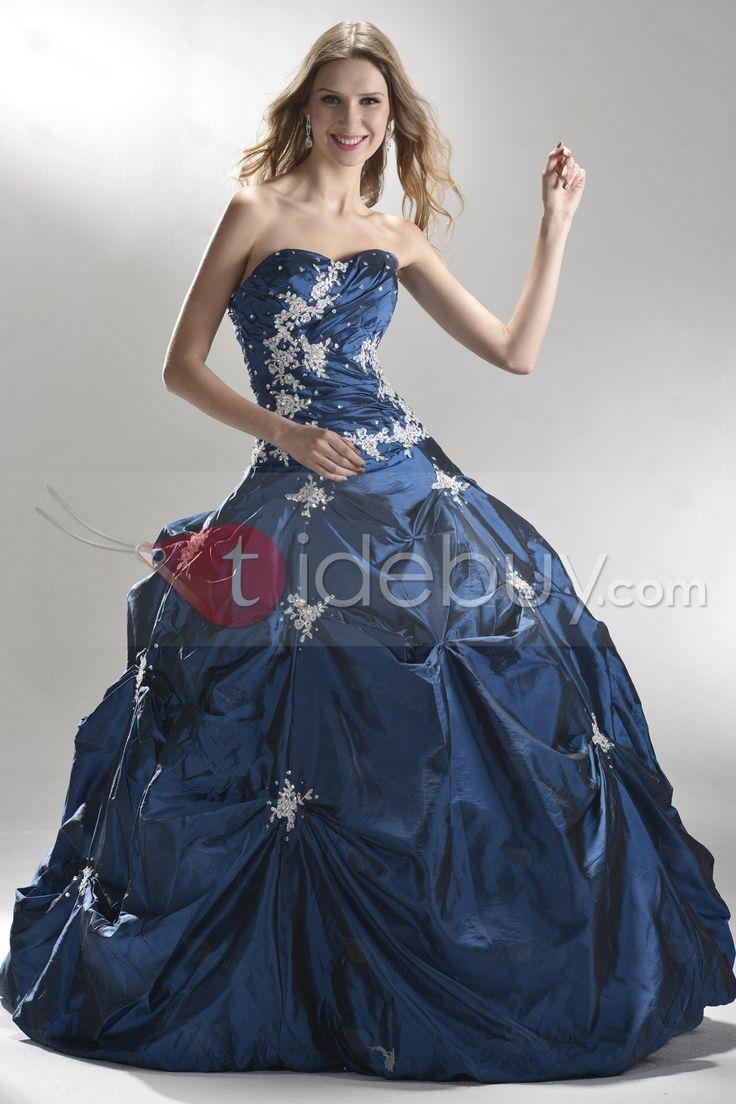 夜会服ドレスで恋人ピックアップボディス