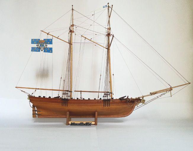 Marseille 1764 http://temelsanatlar.com/urun/marseille-1764/