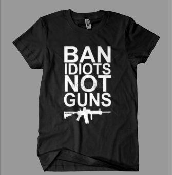 Ban Idiots