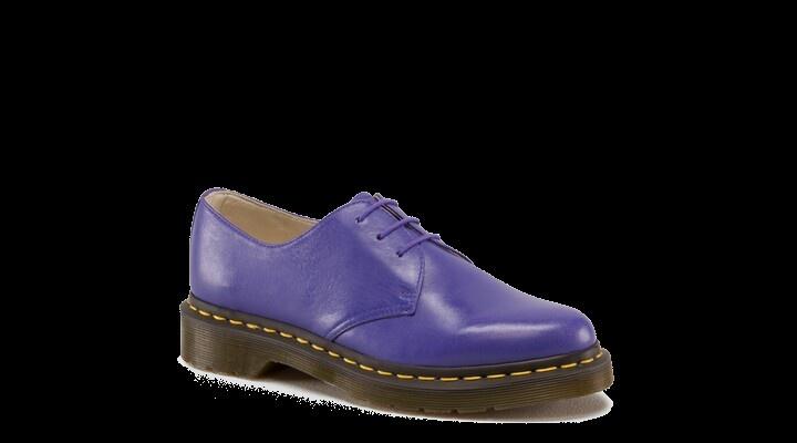Purple #drmarten