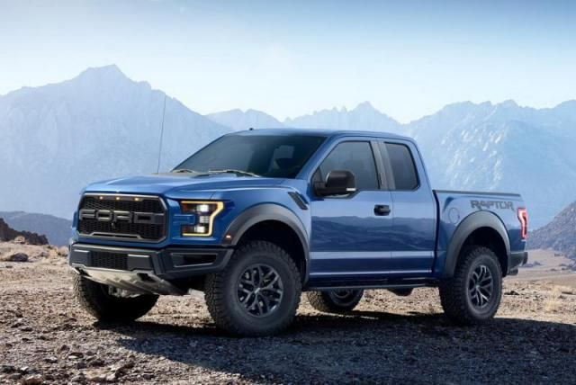 2017 Ford F-150 Raptor truck will get its power and torque from a V6, twin-turbocharged EcoBoost power plant with size of 3.5 liters...F150 raptor price...  #2017FordF150Raptor #2017F150Raptor