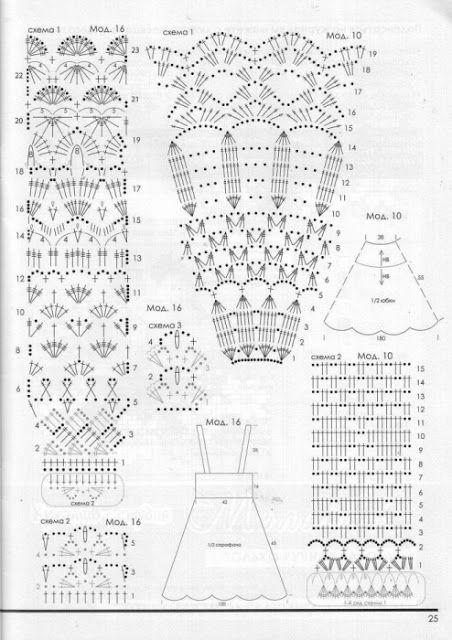 11 best dalai ivanova images on pinterest crochet skirts megztinerti sijonai kelns dalia ivanova picasa fandeluxe Image collections
