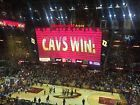 #Ticket  4 VIP Tickets Cavs NBA Finals Game 7 Q Arena Watch Party Cleveland Cavaliers #deals_us