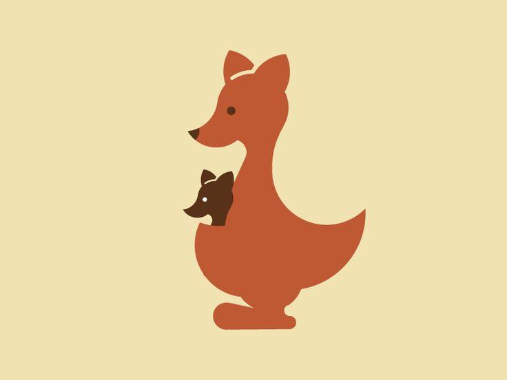 Kangaroo by Alaina Johnson