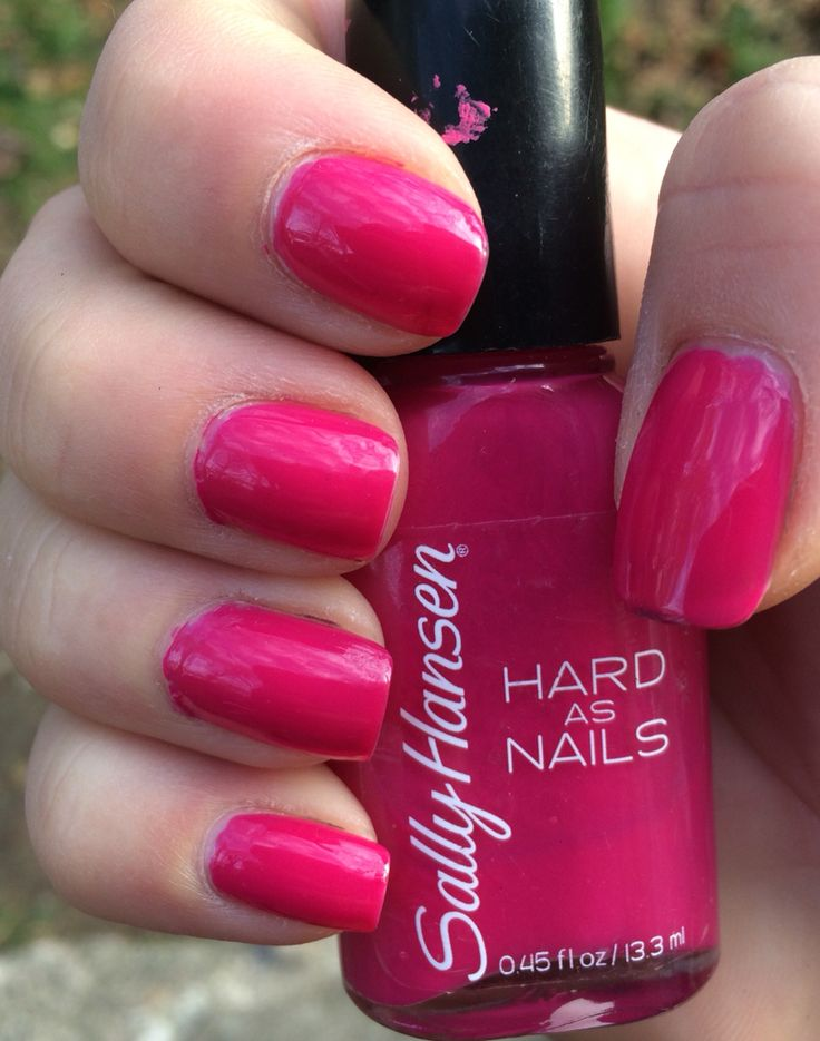 17 best My nails images on Pinterest | Nail polish, Gel polish and ...
