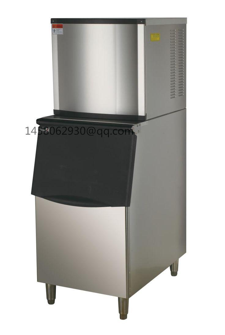 Alibaba prezzo di fabbrica macchina fabbricatore di ghiaccio commerciale e industriale macchine per la produzione di ghiaccio per la vendita