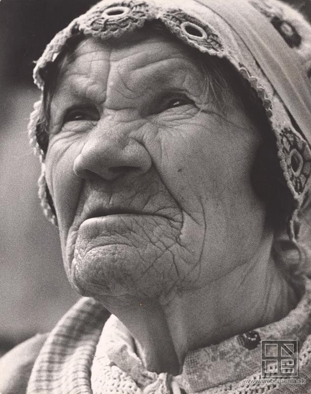 Martin Martinček: Stará mať:1955 - 1975