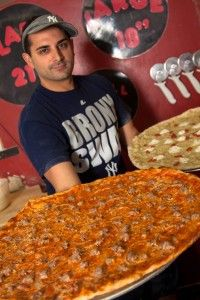 Sabatino's is favourite destination for Pizza Lovers in Charleston. Know More!