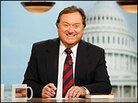 Tim Russert in September 2007