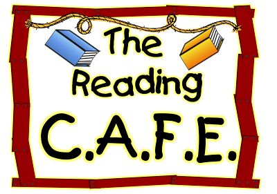First Grade Wow: CAFE Menu Board