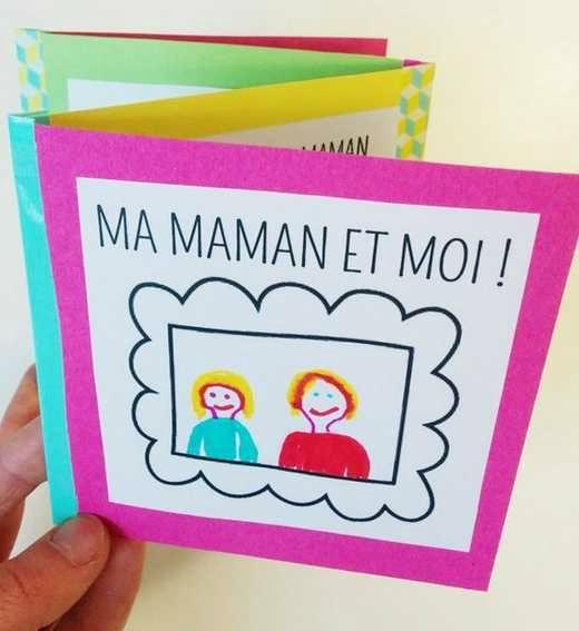 Maman et moi | Les cahiers de Joséphine | Bloglovin'