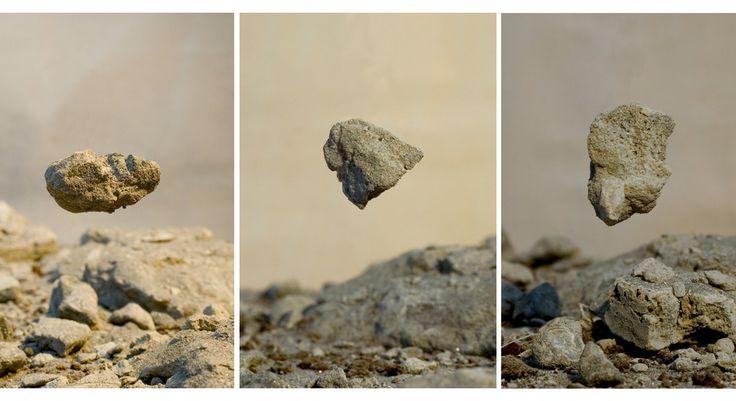 P.M.a.G. | 62 [pólo magnético anti-gravitacional | 62 pedras] (2009) - Marcelo Moscheta