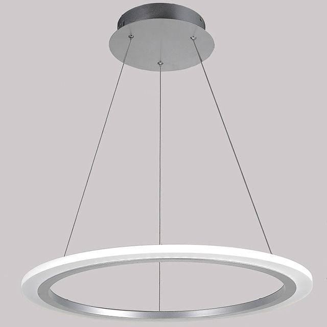 vallkin modernas luces colgantes para comedor cocina de acrlico suspensin lmpara colgante de techo luminaria suspendu